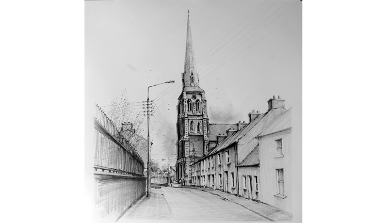 Rowe Street Church Wexford